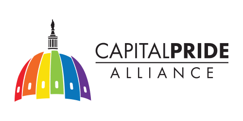 Punch - Capital Pride Alliance Logo