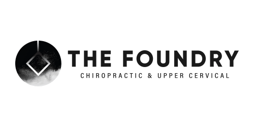 Punch - The Foundry Chiropractic & Upper Cervical Client Logo