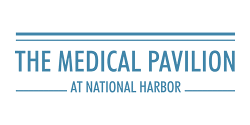 Punch - The Medical Pavilion at National Harbor Client Logo