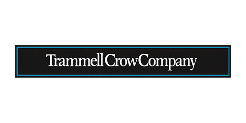 Punch - Trammell Crow Company Client Logo